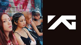 Cover images The Reason Why BLACKPINK Doesnt Have a Full Album