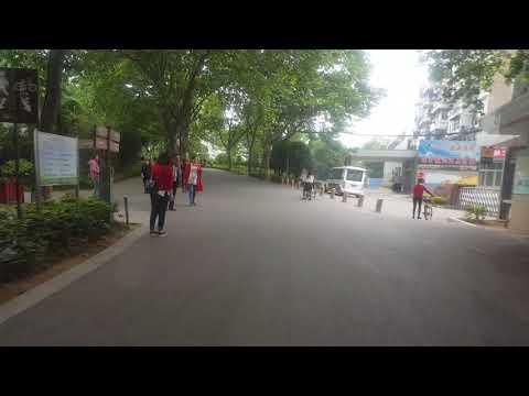 Wuhan, Hubei province, China