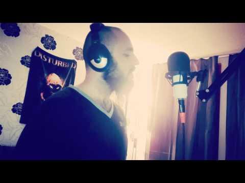 Tantric - Breakdown Karaoke Vocal Cover