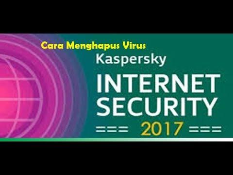 100% WORK || Mengatasi Flashdisk Secured By Kaspersky Internet Security 2017