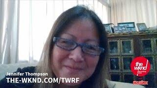 The Wknd Recording Fund 2015   Jennifer Thompson