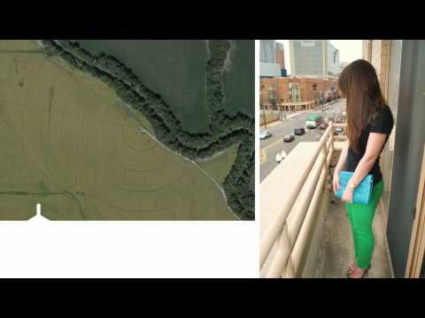 С чем носить брюки зеленые