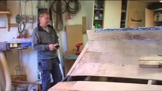 Renovering av en lotsbåt från 30-talet(, 2013-06-19T11:37:56.000Z)