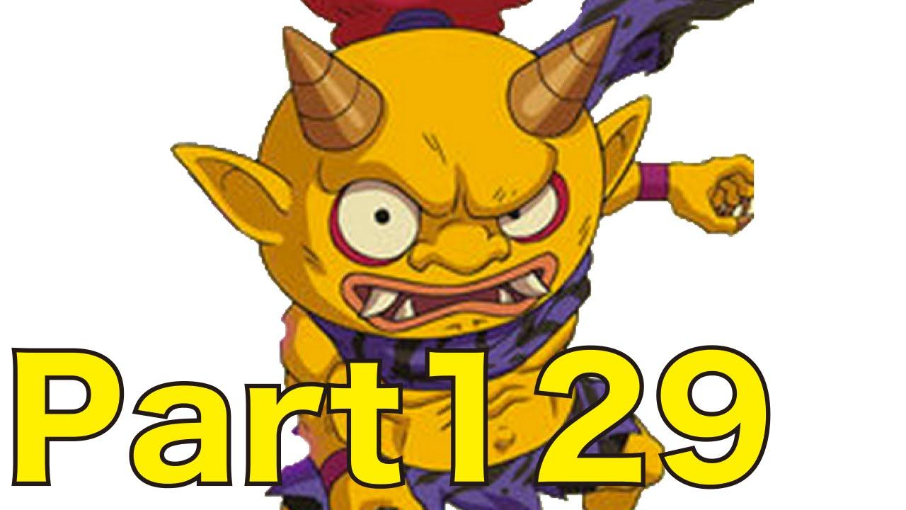 妖怪ウォッチ2実況129レジェンド妖怪山吹鬼の封印を解放ひっさつ