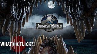 Jurassic World (Starring Chris Pratt) Movie Review