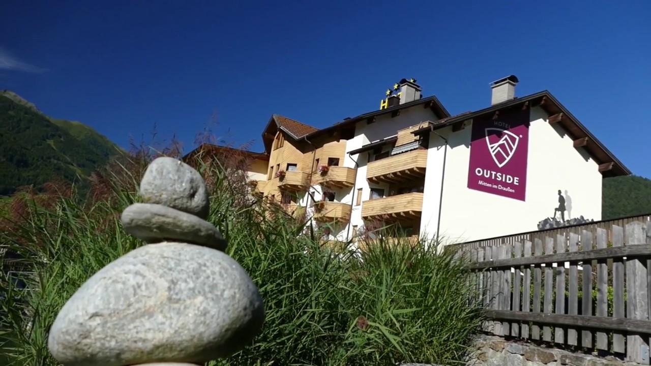 Hotel Matrei 4 Stern Superior Hotel Outside In Osttirol