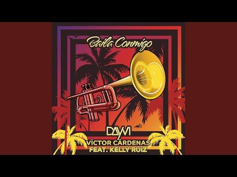 Baila Conmigo  Dayvi Victor Cárdenas Original Mix
