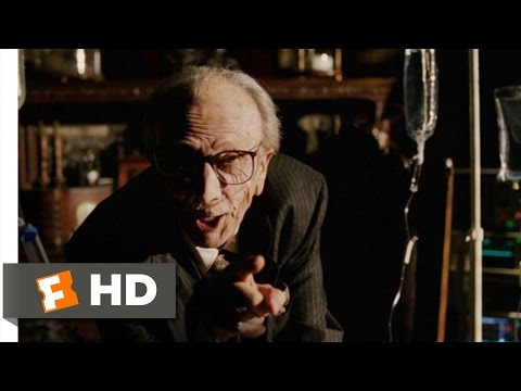 Intolerable Cruelty (11/12) Movie CLIP - I'm a Patsy (2003) HD