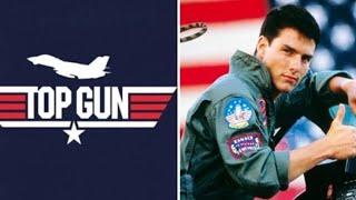Top gun theme (cover)