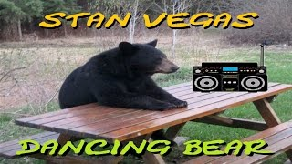 Stan Vegas - Dancing Bear (Official Music Video) [HD]