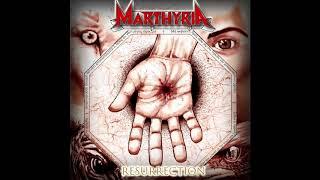 Marthyria - The gate (Resurrection album)