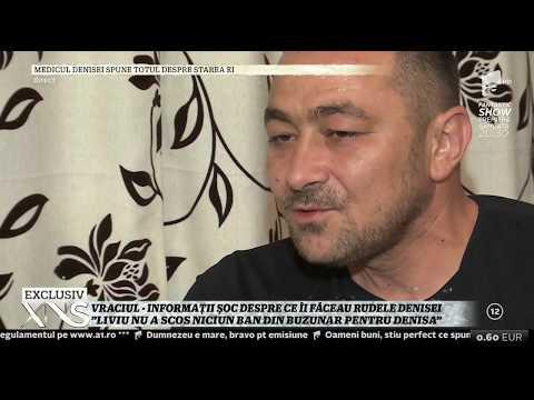 """Vraciul Denisei Răducu: """"Liviu nu a scos niciun ban din buzunar pentru Denisa"""""""