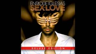 Enrique Iglesias - 3 Letters (Feat. Pitbull) (Audio)