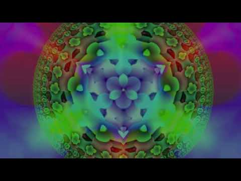 Solfeggio Master Frequency 1122 Hz HD...