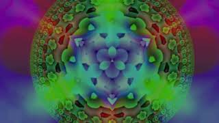 Solfeggio Master Frequency 1122 Hz. HD Meditation
