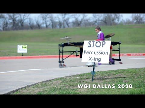 WGI News Crew - Dallas Perc/Winds