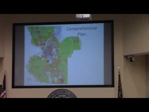 5b. 2016 Greater Lowndes Comprehensive Plan