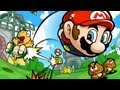 CGR Undertow - MARIO PINBALL LAND review for Game Boy Advance