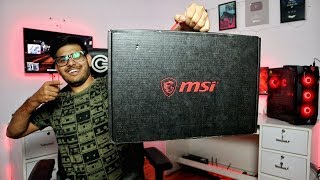 This Is The Best Budget Gaming Laptop |MSI GF63 Thin 9RCX |
