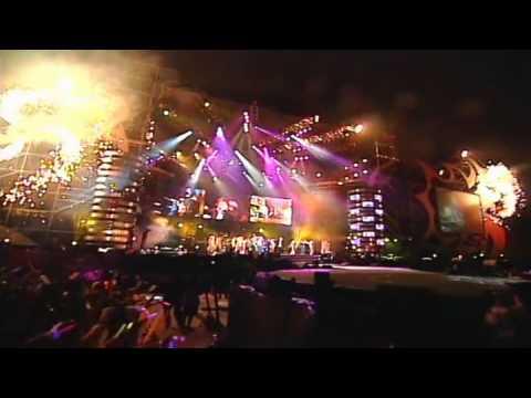 JayChou - Incomparable Concert Live 2004(Thienvv™)
