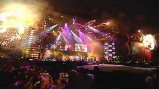 JayChou - Incomparable Concert Live 2004(Thienvv™)