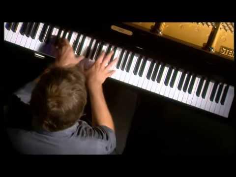Liszt Transcendental Etude No 4 Mazeppa- Boris Berezovsky 2002