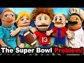 SML Movie: The Super Bowl Problem!