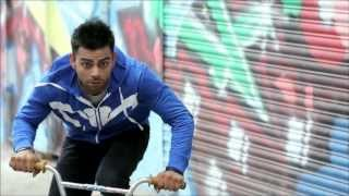 MAX STEEL Music Video featuring Virat Kohli in India