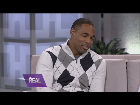Jason George on 'Grey's Anatomy' Tackling Gender Transitioning