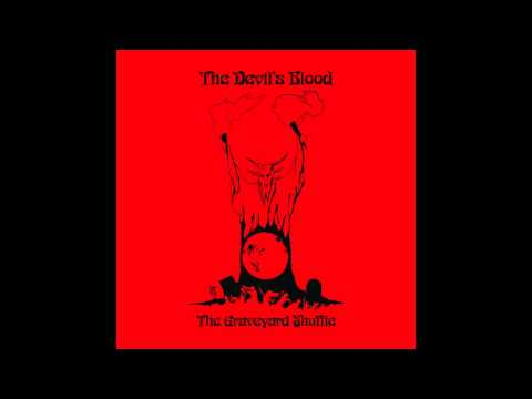 The Devil's Blood - A Waxing Moon Over Babylon [HD]