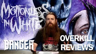 MOTIONLESS IN WHITE - Disguise Album Review | Overkill Reviews