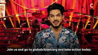 Global Citizen: Take Action Today