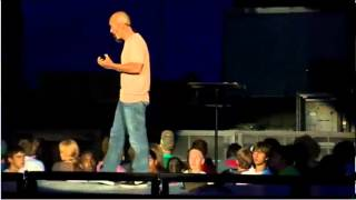CHIC 2012 Francis Chan speaks