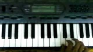 Phir Mohabbat + Murder 2 + chords + piano