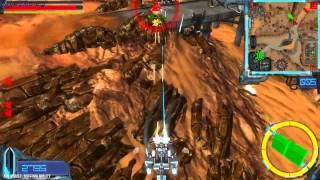 Excubitor gameplay - GogetaSuperx