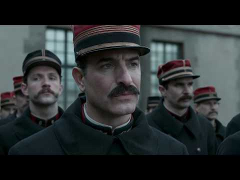 """""""Офицер и шпион"""" - в кино с 6 февраля! Дублированный трейлер HD"""