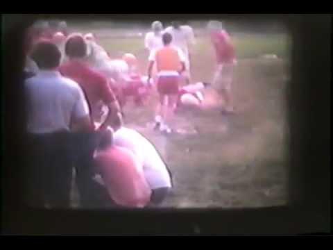 Mt Orab Mounties HS Sports 1970
