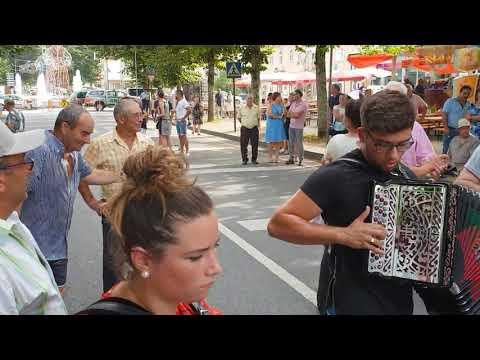 Vira | Festas de Nossa Senhora da Lapa | Vila de Arcos