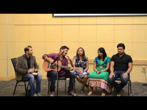 Musical MEDLEY by TCS in Columbus, OHIO.
