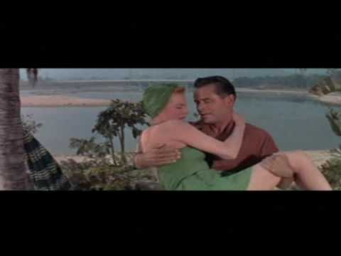 Halo: Interrupted Melody Starring Eleanor Parker & Glenn Ford