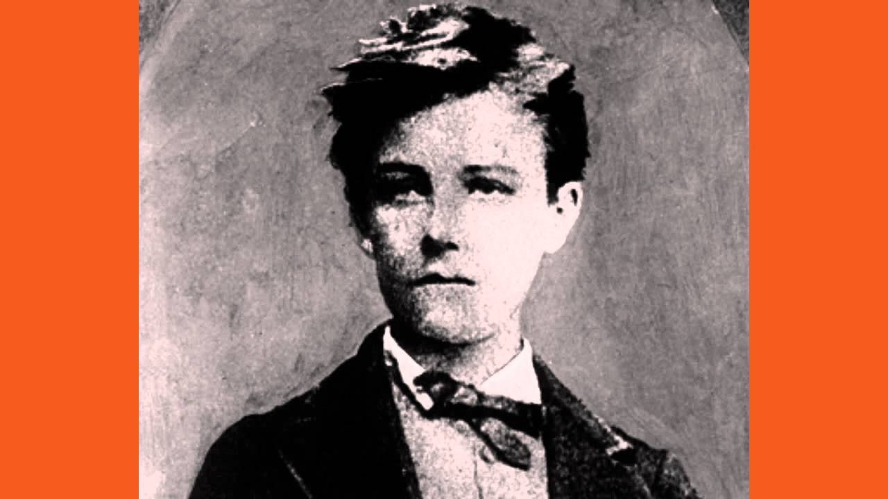 DISSERTATION LES PONTS ARTHUR RIMBAUD