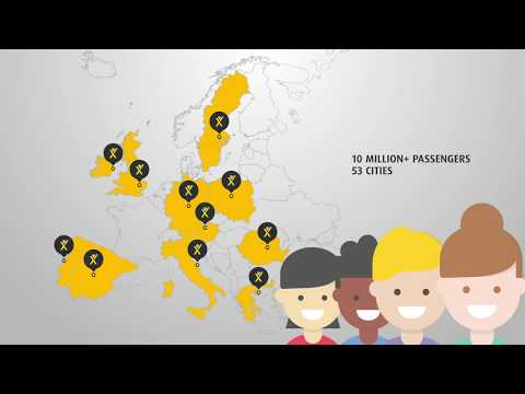 mytaxi | Business Overview