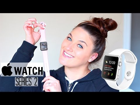 APPLE WATCH SERIES 2 REVIEW | IS IT WORTH IT?