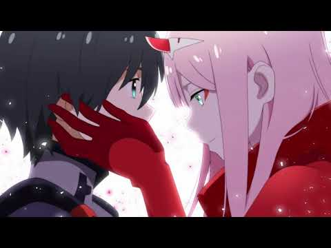 トリカゴ / Darling in the FranXX ED 1 FULL