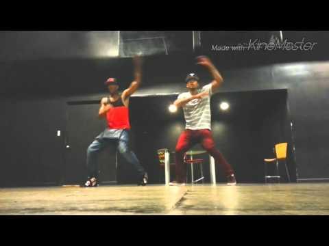 Omarion O video choreography  Doonie & Jayte 2015