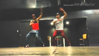 Omarion O video choreography  Doonie & Jayte 2015