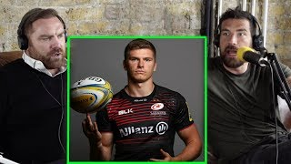 The Rugby Pod on why Saracens will dominate English Rugby for years to come