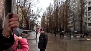 огонь на новоузенской рахова+ невеста идущая пешком