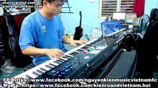 Voice Piano Bk9  Tiết Học Cuối Cùng  Nguyễn Kiên