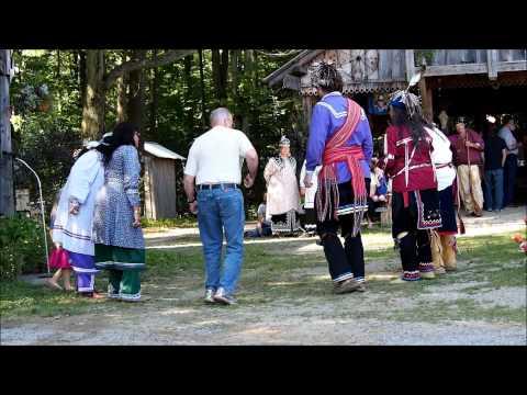 Eastern Woodland Pathway Dancers
